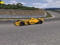 Gp2 Series 2006 screenshot by tesarossa