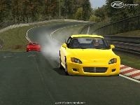 Nordschleife 2007 screenshot by kx2