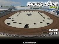 Kings Lynn screenshot by Madcowie
