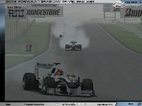 F1 2010 WCP screenshot by Silver BENZ