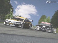 Ford Mondeo RS DTM screenshot by halama123
