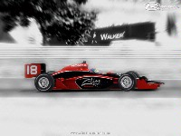 IndyCar Series 2009 screenshot by rFPlanet