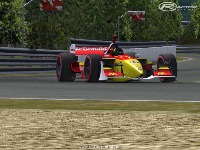 2006 Champ Car World Series screenshot by Whysniewsky