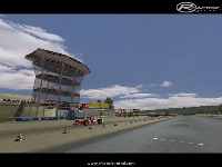 Fuji Speedway 1970 screenshot by CrippleHorse