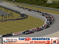 F3 Masters 2009 screenshot by AJD32208