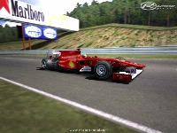 Spa Francorchamps 1988 screenshot by matrix1791