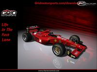 Grid Motorsports screenshot by SirArthurRimshot