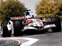 F1 2006 CTDP screenshot by Tyrrell Ford