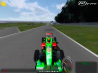 Formula Chevrolet Uruguay X screenshot by cs2competicion
