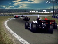 Formula Nippon 2007 (FN2007) screenshot by darkniel