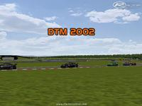 DTM 2002 Turb screenshot by comadylover5