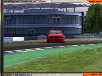 BMW 1 Challenge 2006 screenshot by RicardoLuizSoaresDuarte