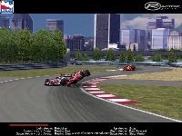 IndyCar Series 2009 screenshot by Pahl