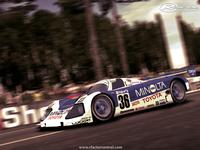 Le Mans 1970 screenshot by halama123