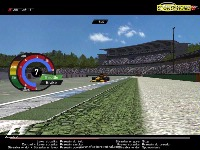 Hockenheim GP4 screenshot by ludwas
