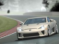 Nordschleife The Ring 2007 screenshot by halama123