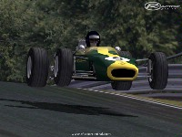 Nordschleife 2007 screenshot by Mystic1010
