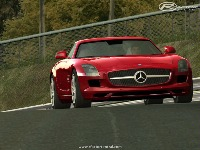 Nordschleife 2007 screenshot by failboxer