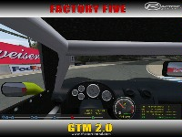 Factory Five GTM screenshot by PlickBadger