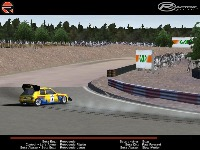 Rallycross Group B screenshot by josemiguelcunha