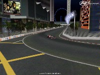 Singapore screenshot by Silver BENZ