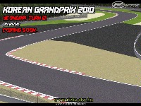 Korean Grand Prix 2010 screenshot by rizke45