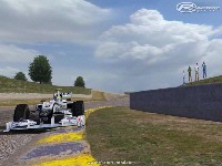 International Rallycross screenshot by Silver BENZ