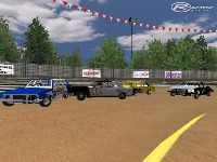 NZ Streetstocks screenshot by KDSR_Bull