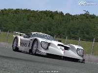 Panoz GTR-1 screenshot by timex