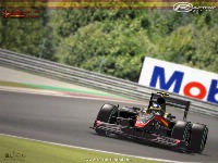 Hungaroring GP4 screenshot by Marcos_Rivas