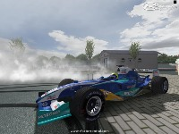F1 2005 CTDP screenshot by Siggs