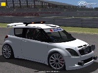 PVM Suzuki Swift  screenshot by perr