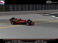 Indycar Series 2008 screenshot by Laurynas