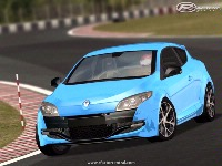 rFactor UI Updates screenshot by halama123