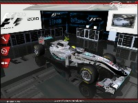 Alternative Showroom screenshot by Silver BENZ