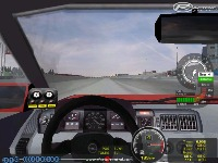 Opel Corsa A 1992 screenshot by mgkart