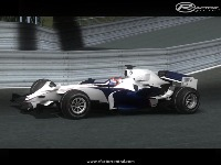 BMW Sauber F1.08 screenshot by Siggs