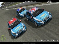 WTCC 2010 screenshot by rizke45