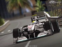 Monaco New Layout screenshot by halama123