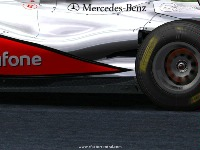 Tire Wear Tester screenshot by Silver BENZ