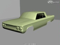 The 60s Historic Touring Cars screenshot by anthing