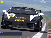 ADAC GT_Masters 2010 screenshot by redcart
