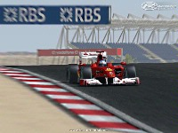 F1 2009 WCP screenshot by Shinoda19