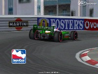 IndyCar Series 2009 screenshot by fsakita
