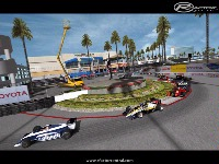 Long Beach 2007 screenshot by CrippleHorse