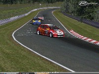 Nordschleife 2007 screenshot by belen