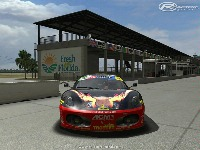Sebring 12h screenshot by BvdL88