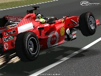 F1 2006 CTDP screenshot by congo_jack