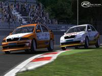 Skoda Octavia Cup screenshot by DRI-ROCKET
