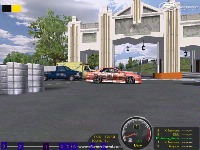 Nikko Circuit screenshot by Jimmy_Diamond